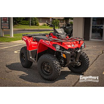 2020 Can-Am Outlander 450 for sale 200784974