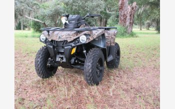 2020 Can-Am Outlander 450 for sale 200807189