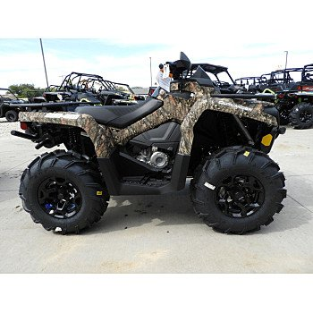 2020 Can-Am Outlander 450 Mossy Oak Hunting Edition for sale 200815445