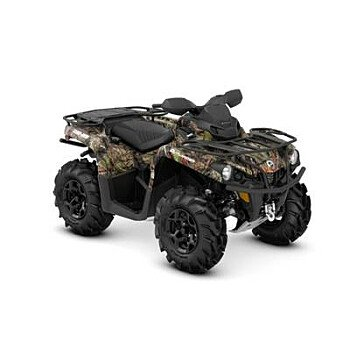 2020 Can-Am Outlander 450 Mossy Oak Hunting Edition for sale 200827370