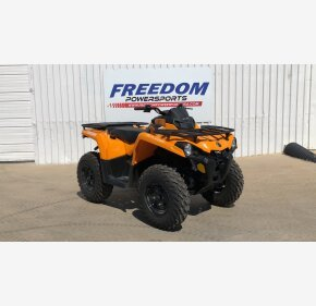 2020 Can-Am Outlander 450 for sale 200828375