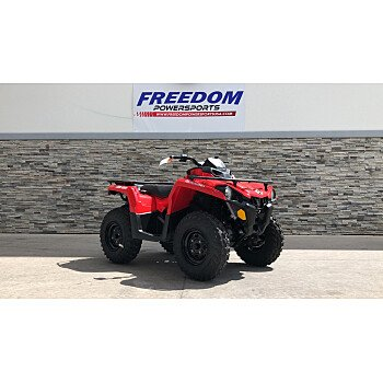 2020 Can-Am Outlander 450 for sale 200833051