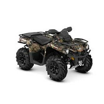 2020 Can-Am Outlander 450 Mossy Oak Hunting Edition for sale 200853221