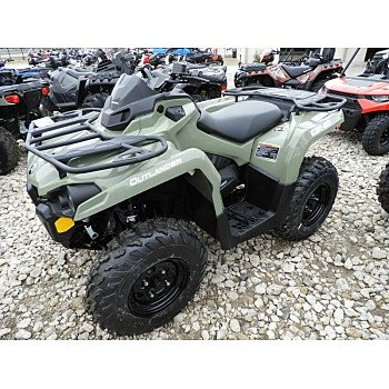 2020 Can-Am Outlander 450 for sale 200871735