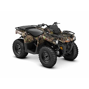 2020 Can-Am Outlander 450 for sale 200873558