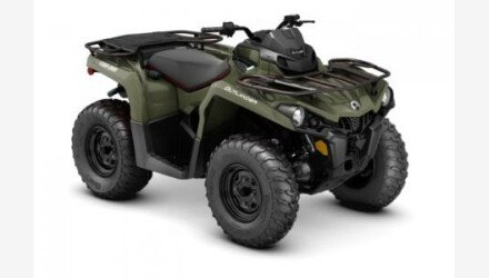 2020 Can-Am Outlander 450 for sale 200875474