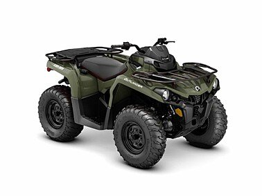 2020 Can-Am Outlander 450 for sale 200883662