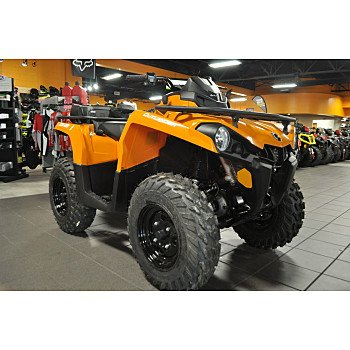 2020 Can-Am Outlander 450 for sale 200898833