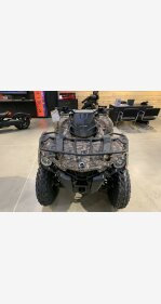 2020 Can-Am Outlander 450 for sale 200919197