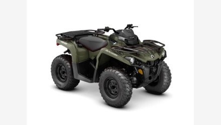 2020 Can-Am Outlander 450 for sale 200921280