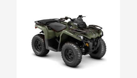 2020 Can-Am Outlander 450 for sale 200921282