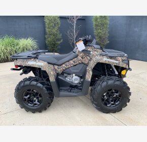 2020 Can-Am Outlander 450 Mossy Oak Hunting Edition for sale 200944714