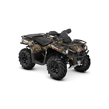 2020 Can-Am Outlander 450 for sale 200966056