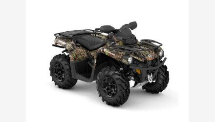 2020 Can-Am Outlander 570 for sale 200769030