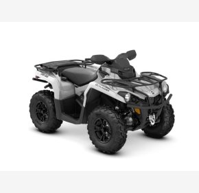 2020 Can-Am Outlander 570 for sale 200769036