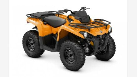 2020 Can-Am Outlander 570 for sale 200778384