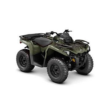 2020 Can-Am Outlander 570 for sale 200803622