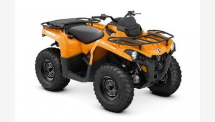 2020 Can-Am Outlander 570 for sale 200803925