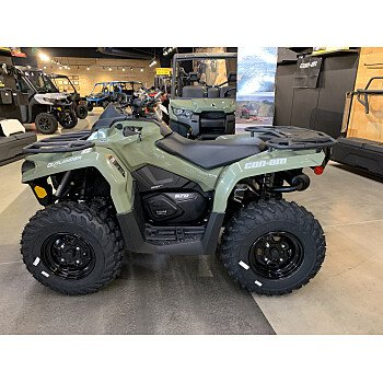 2020 Can-Am Outlander 570 for sale 200807753