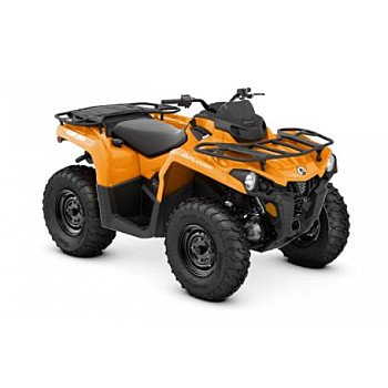 2020 Can-Am Outlander 570 for sale 200815101