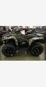2020 Can-Am Outlander 570 for sale 200821551