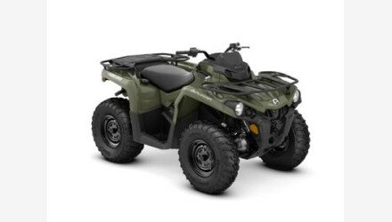 2020 Can-Am Outlander 570 for sale 200828444