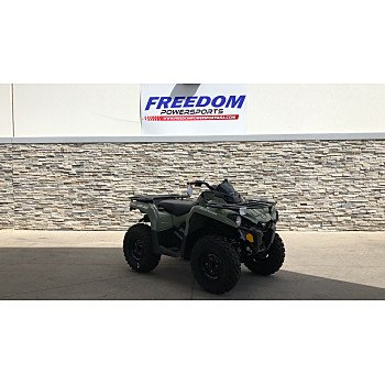 2020 Can-Am Outlander 570 for sale 200833059