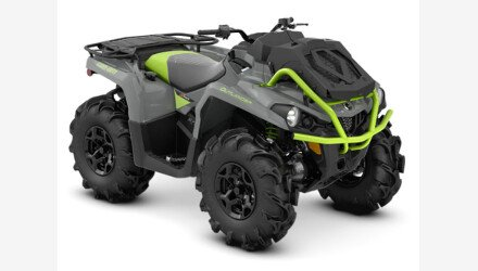2020 Can-Am Outlander 570 for sale 200842890