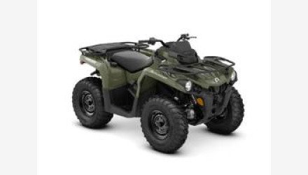 2020 Can-Am Outlander 570 for sale 200844743