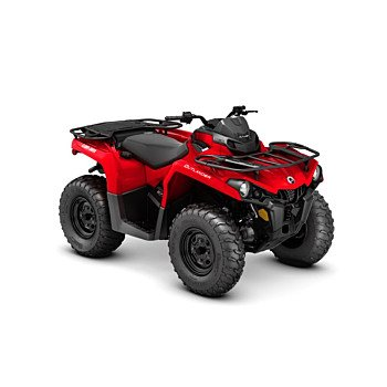 2020 Can-Am Outlander 570 for sale 200869949