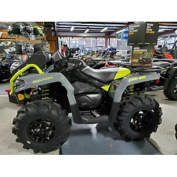 2020 Can-Am Outlander 570 for sale 200883837