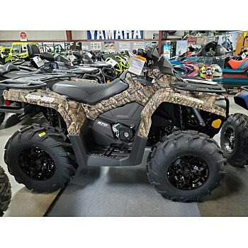 2020 Can-Am Outlander 570 for sale 200883943