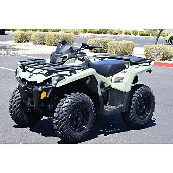 2020 Can-Am Outlander 570 for sale 200934562