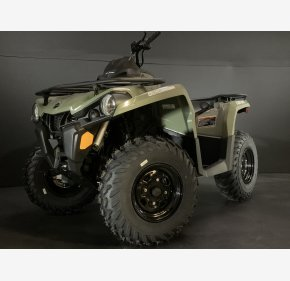2020 Can-Am Outlander 570 for sale 200938677