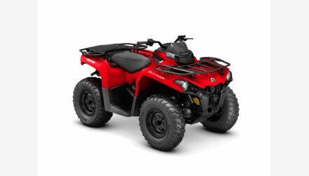 2020 Can-Am Outlander 570 for sale 200942553