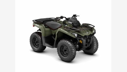 2020 Can-Am Outlander 570 for sale 200942558