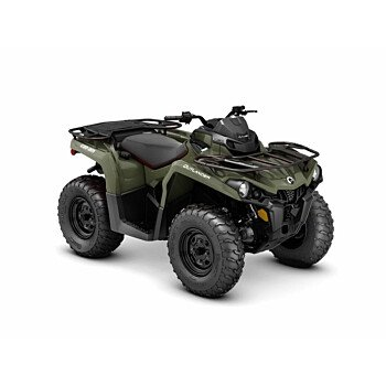 2020 Can-Am Outlander 570 for sale 200945174
