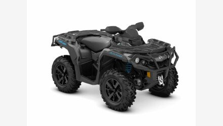 2020 Can-Am Outlander 650 for sale 200762097