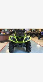 2020 Can-Am Outlander 650 for sale 200775676