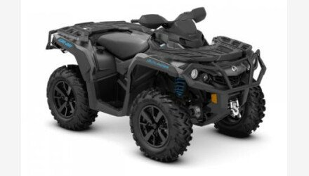 2020 Can-Am Outlander 650 for sale 200784474