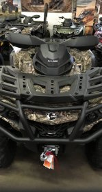 2020 Can-Am Outlander 650 for sale 200795312