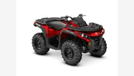2020 Can-Am Outlander 650 for sale 200795953