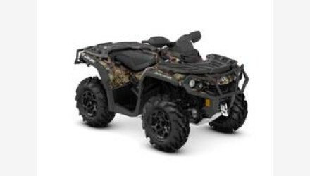 2020 Can-Am Outlander 650 for sale 200801716