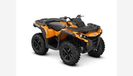 2020 Can-Am Outlander 650 for sale 200821522