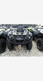 2020 Can-Am Outlander 650 for sale 200821909