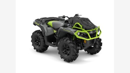 2020 Can-Am Outlander 650 X Mr for sale 200827804