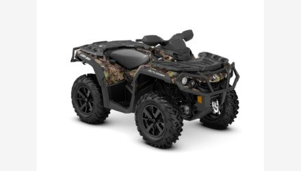 2020 Can-Am Outlander 650 for sale 200827812