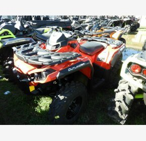 2020 Can-Am Outlander 650 for sale 200847749