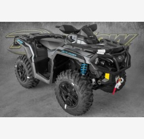 2020 Can-Am Outlander 650 for sale 200869966