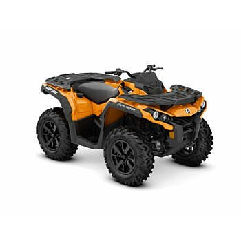 2020 Can-Am Outlander 650 for sale 200873562